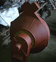 Усиленные крышки гранулятора ОГМ 1,5