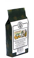 Зеленый чай Имбирь, GINGER GREEN TEA, Млесна (Mlesna) 100г.