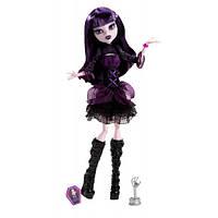 Кукла Monster High Элизабет Страх! Камера! Мотор! – Elissabat Frights! Camera! Action!