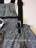Лыжные штаны NKD на мальчика 14-16 лет , рост 170-176 см, фото 3