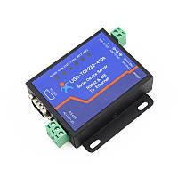 Преобразователь порта TCP232-410s RS232/RS485  в Ethernet