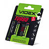 Videx Батарейка щелочная LR03/AAA Turbo , фото 2