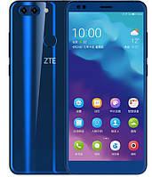 Смартфон ZTE Blade V9 4/32 Gb, екран 5,7 2160x1080,3100 mAh оригінал