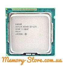 Процессор Intel® Xeon® E3-1275 LGA1155 up to 3.80GHz ( i7-2600)