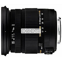 Объектив Sigma 17-50mm f/ 2.8 EX DC OS HSM for Nikon (583955)