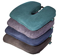 Ортопедическая подушка для сидения - Model-1. Подушка от геморроя, подагры, простатита...