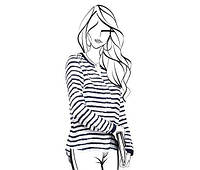 Элегантная блуза от тсм Tchibo (Чибо), Германия, размер укр от 42 до 44, фото 1