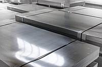 Лист нержавеющий жаростойкий AISI 309, 310 5,0х1000х2000мм 2В (матовый)
