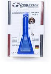 Inspector Total C для собак 10-25 кг