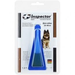 Inspector Total C для собак 25-40 кг