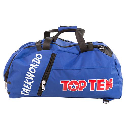 05ce3f132240 Сумка - рюкзак TOP TEN - Taekwondo размер L, цена 1 732 грн., купить ...