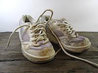 Кроссовки ролликовые Heelys, 38 (24 см), 7233, есть загрязн, Уценка!