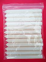 Свечи парафиновые хозяйственные 12 штук 175 мм * 19 мм