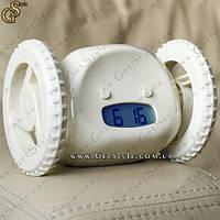Убегающие часы-будильник, фото 1