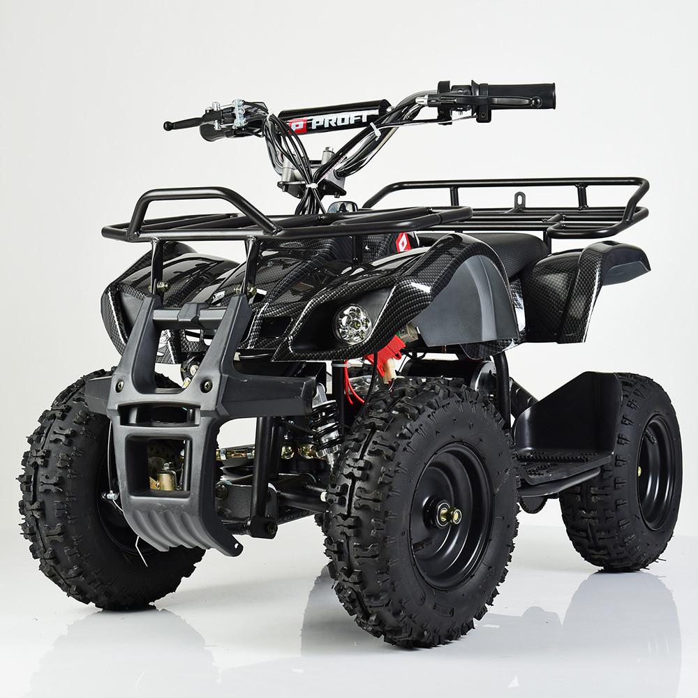 Электроквадроцикл PROFI HB-EATV 800N-19 (MP3)V2