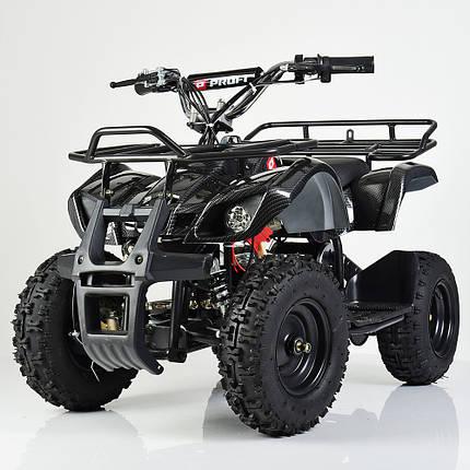 Электроквадроцикл PROFI HB-EATV 800N-19 (MP3)V2, фото 2