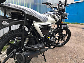 Forte ALFA NEW FT125-K9A Мотоцикл