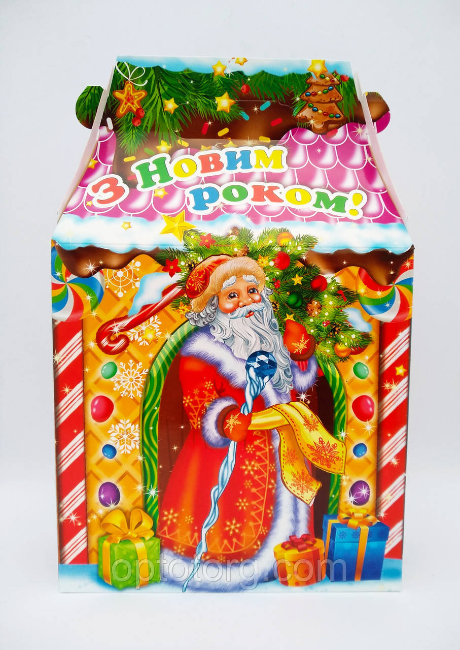 Упаковка для конфет 600 грамм