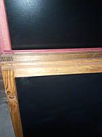 Меловые доски-меню (доски для письма мелом) 100Х60 см