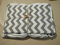 Постельный комплект для подростковой кровати( простынь и наволочка)