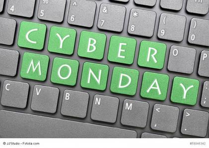 Кибер неделя вместо кибер понедельника. Укомплектуй свое кафе  сидя на диване