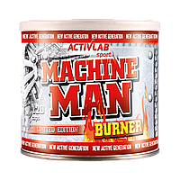 ActivLab Man Machine Burner, 120 caps, фото 1