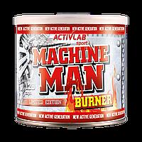 Жиросжигатель ActivLab Machine Man Burner, 120 caps, фото 1