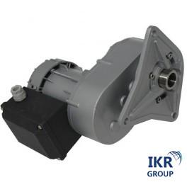 Мотор-редуктор SIREM - R1C245NSB - 32 об/хв, мішалка для охолоджувачів молока Mueller, Serap