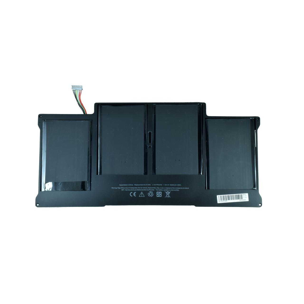 Батарея для ноутбука APPLE MD760 MD761 A1466 A1496