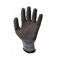 Перчатки хлопковые с латексным покрытием TRIDENT 1115, фото 1
