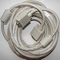 Кабели VGA 15м