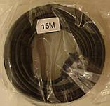 Кабели VGA 15м, фото 2