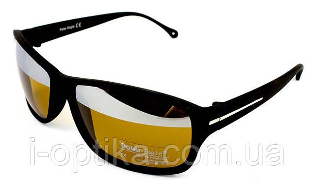 Спортивные водительские очки Polar Eagle