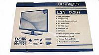 Телевизор LED backlight TV L21 - 19 d, фото 1