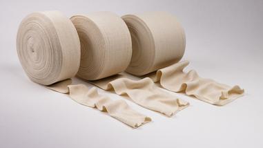 Підкладка для гіпсового бинта Стокинет 5 см х 1 м 3М, (1рул-22.8 м/ящ)