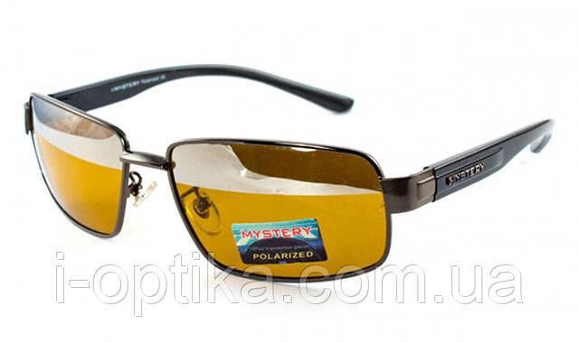 Антибликовые водительские очки Polar Mystery