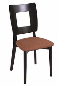 Деревянный стул Космо 01