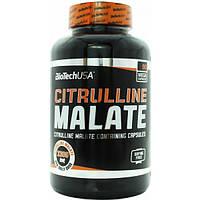 BioTech USA Citrulline Malate 90 caps