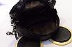 Сумка женская детская через плечо Mikki с ушками Серый, фото 7