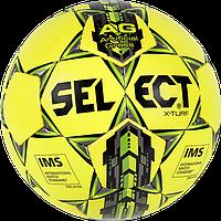 Мяч футбольный Select X-TURF IMS р.4