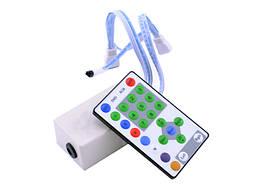 Контроллер IR RGB 12А RW 3LED (27 buttons)