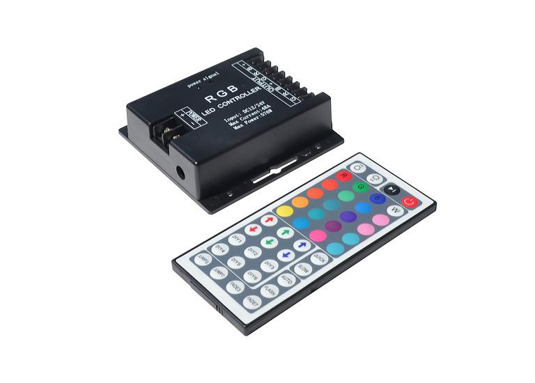 Контроллер IR RGB 48А (44 buttons)