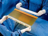 Антимікробна хірургічна плівка Ioban (Иобан) 60х35 см (35х35) (6640) 3М, фото 2