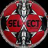 Мяч футбольный Select Dynamic р.5 красно-черный