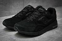 Мужские кроссовки Saucony Shadow Black