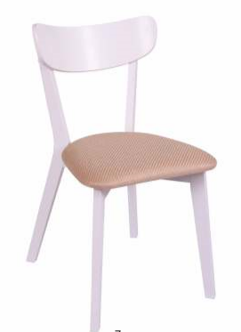 Деревянный стул Модерн 01