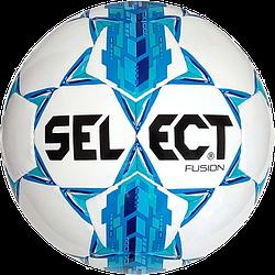 Мяч футбольный Select Fusion р.5