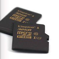 Карта памяти Kingston microSD 32GB class 10 UHS-I