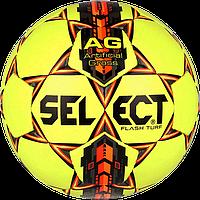 Мяч футбольный Select Flash Turf IMS р.5
