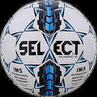 Мяч футбольный Select Numero 10 IMS р.5